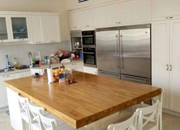 עיצוב מטבחים מודרניים לבית